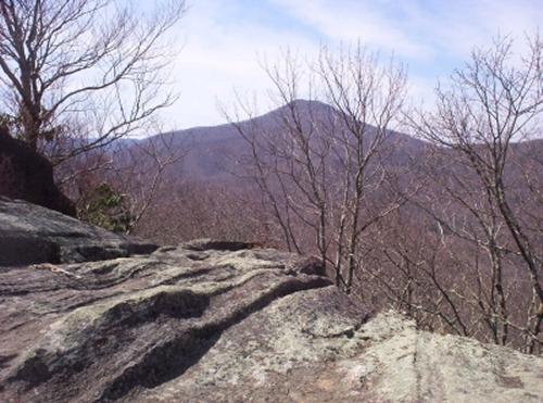 high rocks